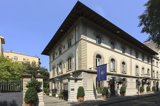Photo of Regency Hotel Florence