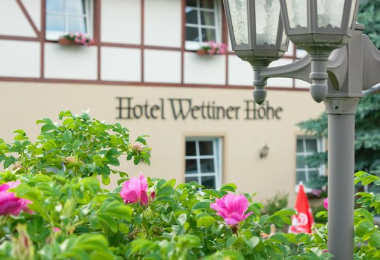 Photo of Hotel Wettiner Hohe Seiffen