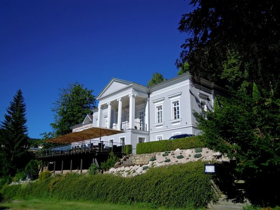 Photo of Gourmet Hotel Villa Patriot Marianske Lazne