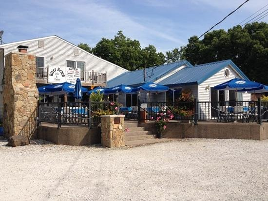 Chillicothe (IL) United States  city pictures gallery : River Beach Pub & Eatery, Chillicothe 18 Reviews Restaurant ...