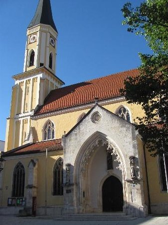 Assumption of Our Lady Church