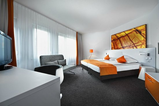 Photo of Grand City Hotel Dusseldorf Koenigsallee Düsseldorf
