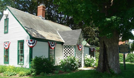Stephen A Douglas Birthplace