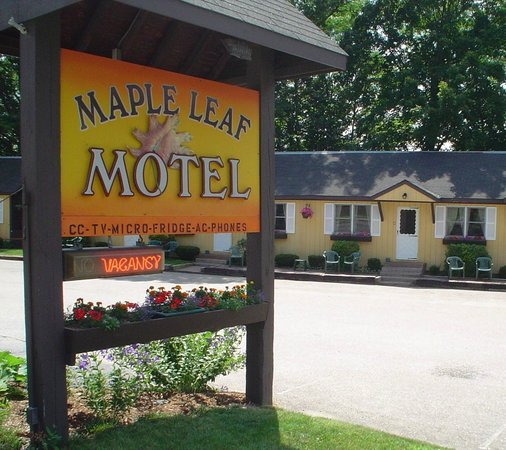 ‪Maple Leaf Motel‬