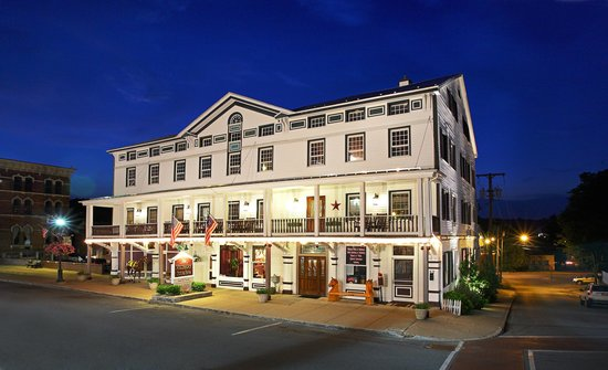 Photo of Medbery Inn and Spa Ballston Spa