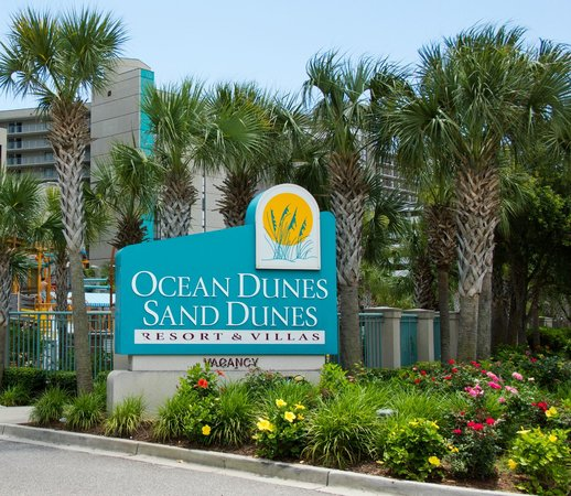 Sand Dunes Resort & Spa