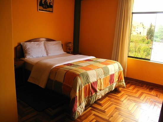 Hostal Girasoles Cusco