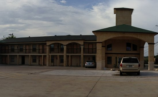 Photo of Pinn Road Inn & Suites San Antonio