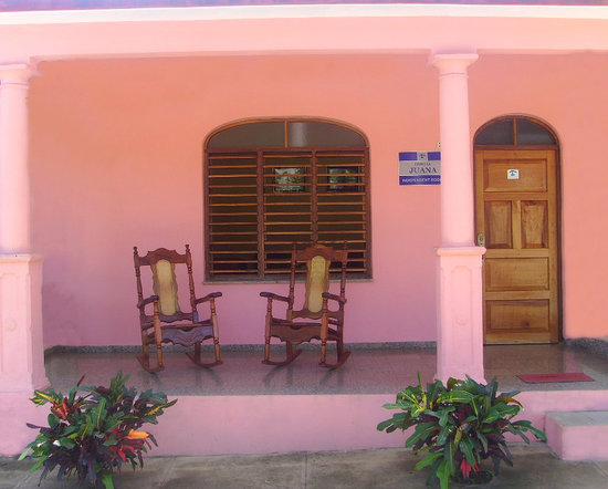 Photo of Hostal Juana Vinales