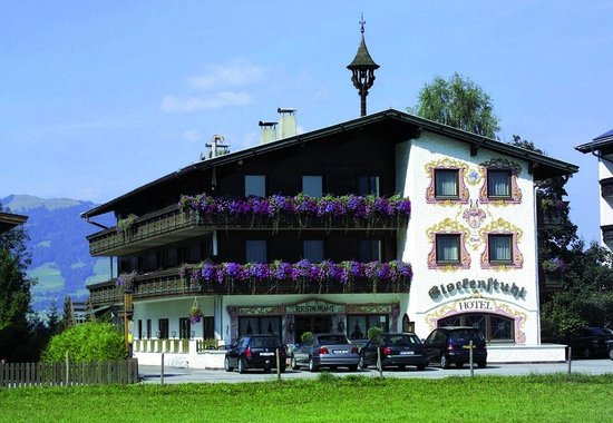 Photo of Hotel Glockenstuhl Westendorf