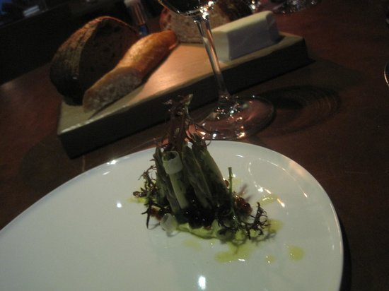 Inspired french cuisine - Restaurant le patio montreuil sur mer ...