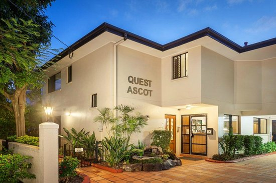 Photo of Quest Ascot Apartments Brisbane