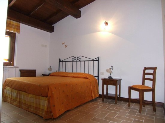 Bed & Breakfast Fonte Vena