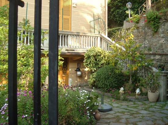 Photo of B&B L'oasi Genoa
