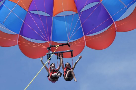 Island Style Parasail