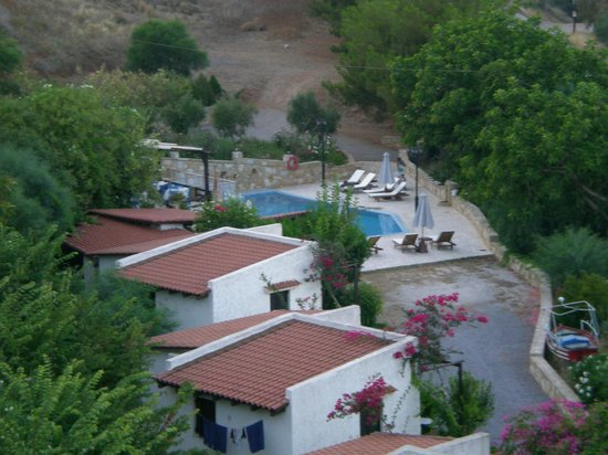 301 moved permanently for Bungalows dentro del mar