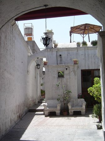 Photo of La Casa De Sillar Arequipa