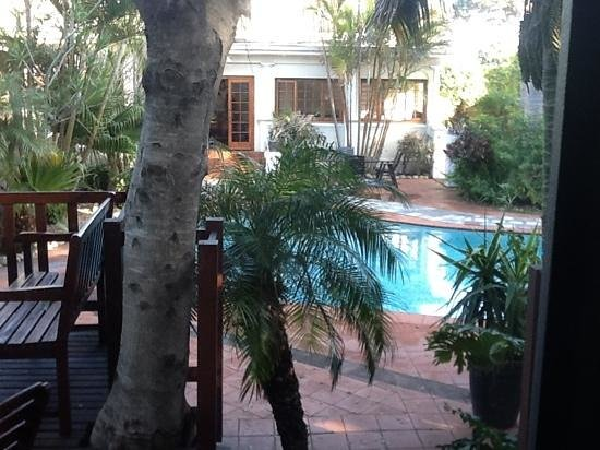 One Of King George 39 S Swimming Pools Picture Of King George 39 S Guest House Port Elizabeth