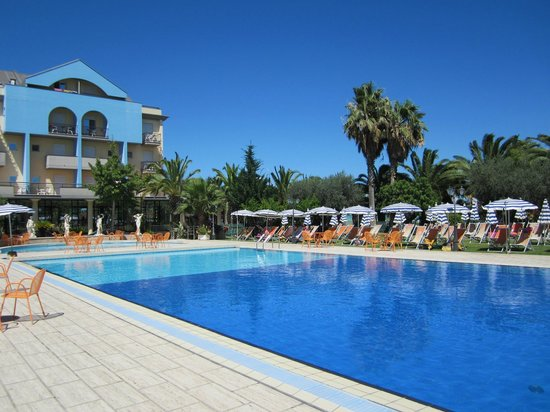 Photo of Hotel Parco Dei Principi Grottammare