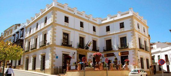 Photo of Hotel El Poeta De Ronda