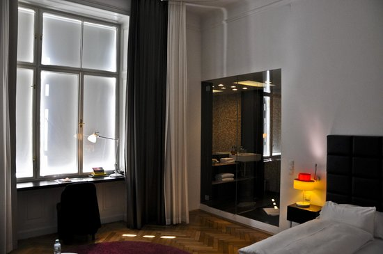 room hotel altstadt vienna austria picture of hotel altstadt vienna vienna tripadvisor. Black Bedroom Furniture Sets. Home Design Ideas
