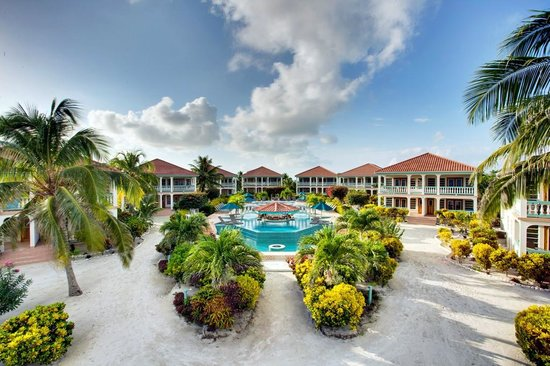 Photo of Belizean Shores Resort San Pedro