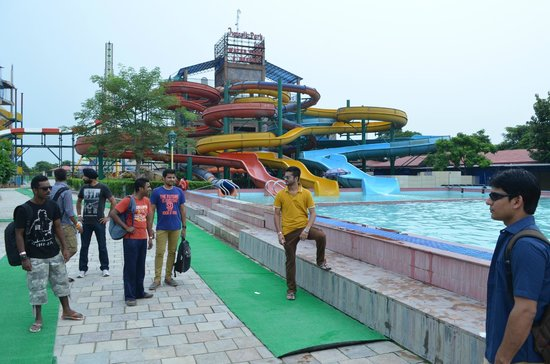 Sonipat, India: Best place to Hangout