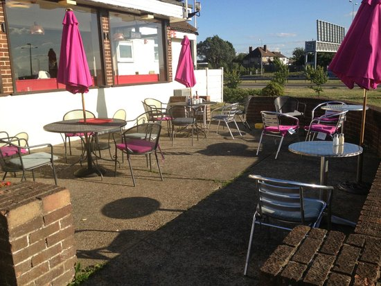 Nell S Cafe Gravesend