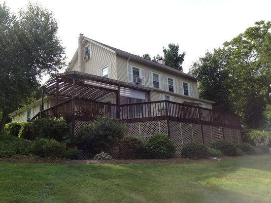 Fox Hill Bed & Breakfast