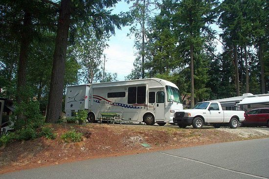Gig Harbor RV Resort