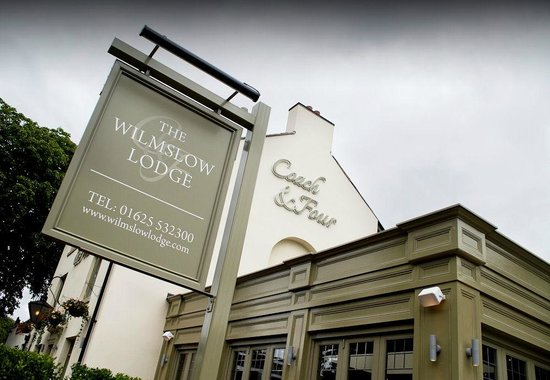 Photo of The Wilmslow Lodge at the Coach and Four