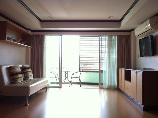 Cordial Serviced Apartments