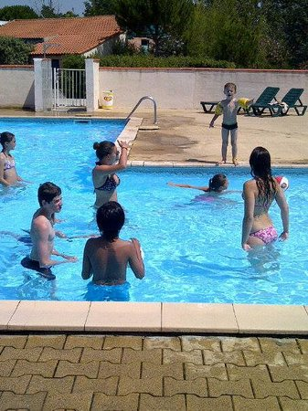 Camping Airotel Grand Sud