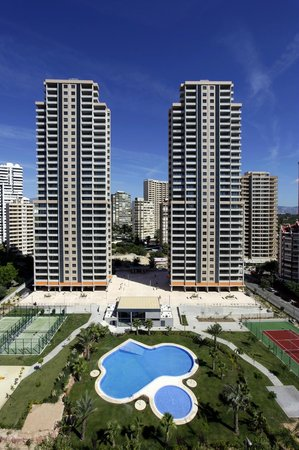 Photo of Pierre & Vacances Residence Benidorm