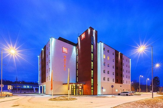 Photo of Hotel Ibis Plzen
