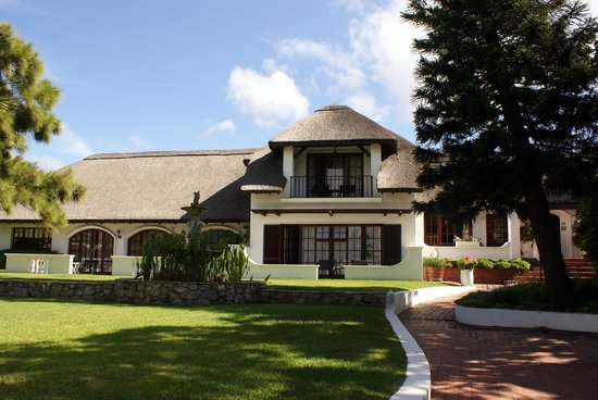 Photo of Whale Rock Lodge Hermanus