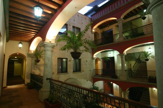 Photo of Hotel Cantera Real Oaxaca