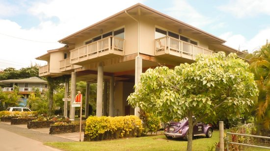 Photo of Hale Ho'o Maha Bed & Breakfast Hanalei