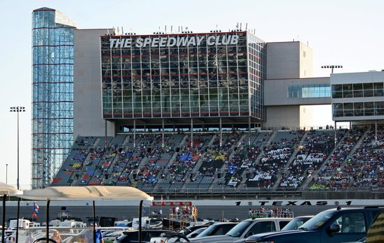 the speedway club picture of texas motor speedway fort