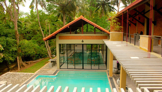 Arika Boutique Villa