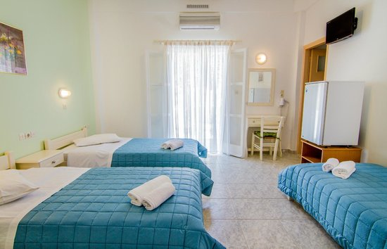 Photo of Athena Rooms Chora