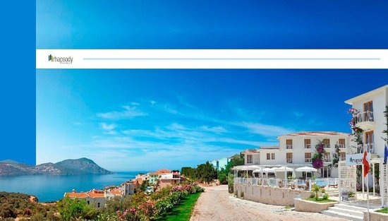 Photo of Rhapsody Hotel Kalkan