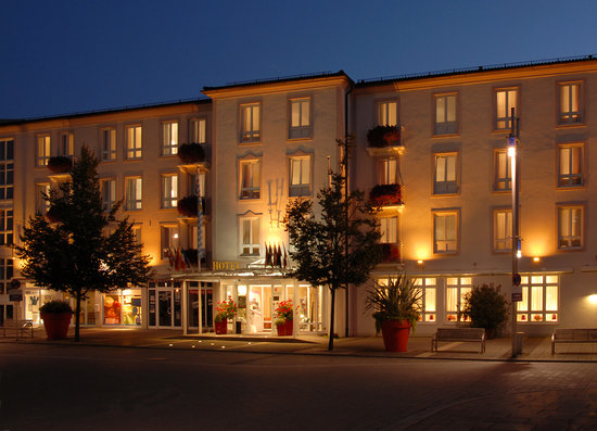 Photo of Hotel Lindacher Hof Garni Burghausen (Salzach)