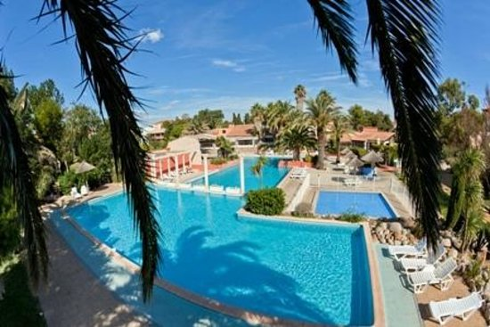 Photo of CELA Canet - Residence Sierra Canet-en-Roussillon