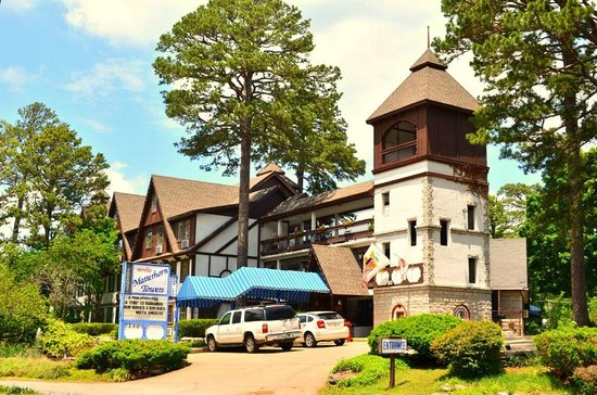 Photo of Eureka Matterhorn Towers Eureka Springs