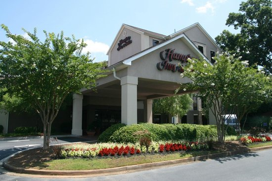 Photo of Hampton Inn & Suites Greenville-Spartanburg Duncan