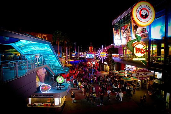 Universal Citywalk Orlando Fl On Tripadvisor Address