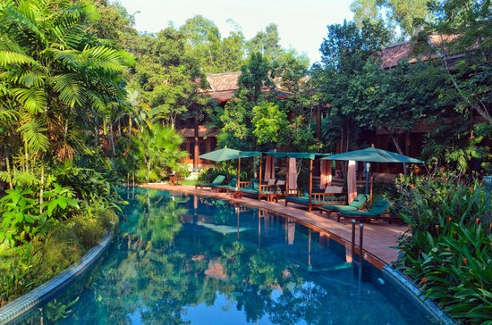 Photo of Angkor Village Resort Siem Reap