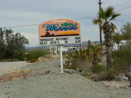 Photo of Marine Motel Ajo