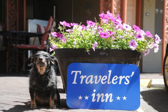 Photo of Travelers Inn Pendleton